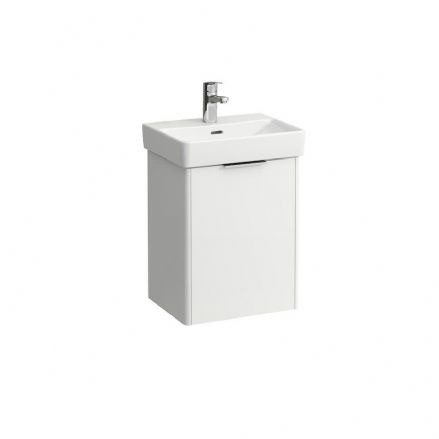 815961 - Laufen Pro S 450mm x 340mm Washbasin & Base Vanity Unit - 8.1596.1